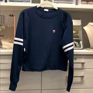 Brandy Melville John Galt Shirt